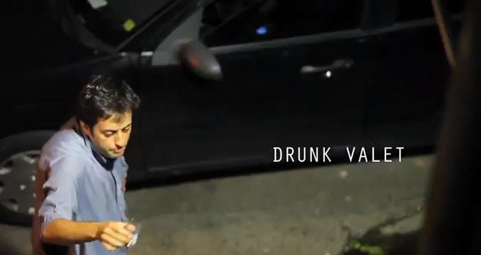 DRUNKVALET