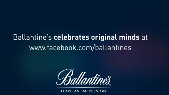 First-Ever-Animated-Tattoo - Ballantines-Viral