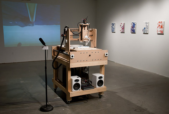 Interactive-Robotic-Painting-Machine
