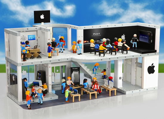 playmobil-apple-store