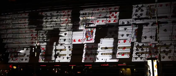 Holland-Casino-Projection-Mapping