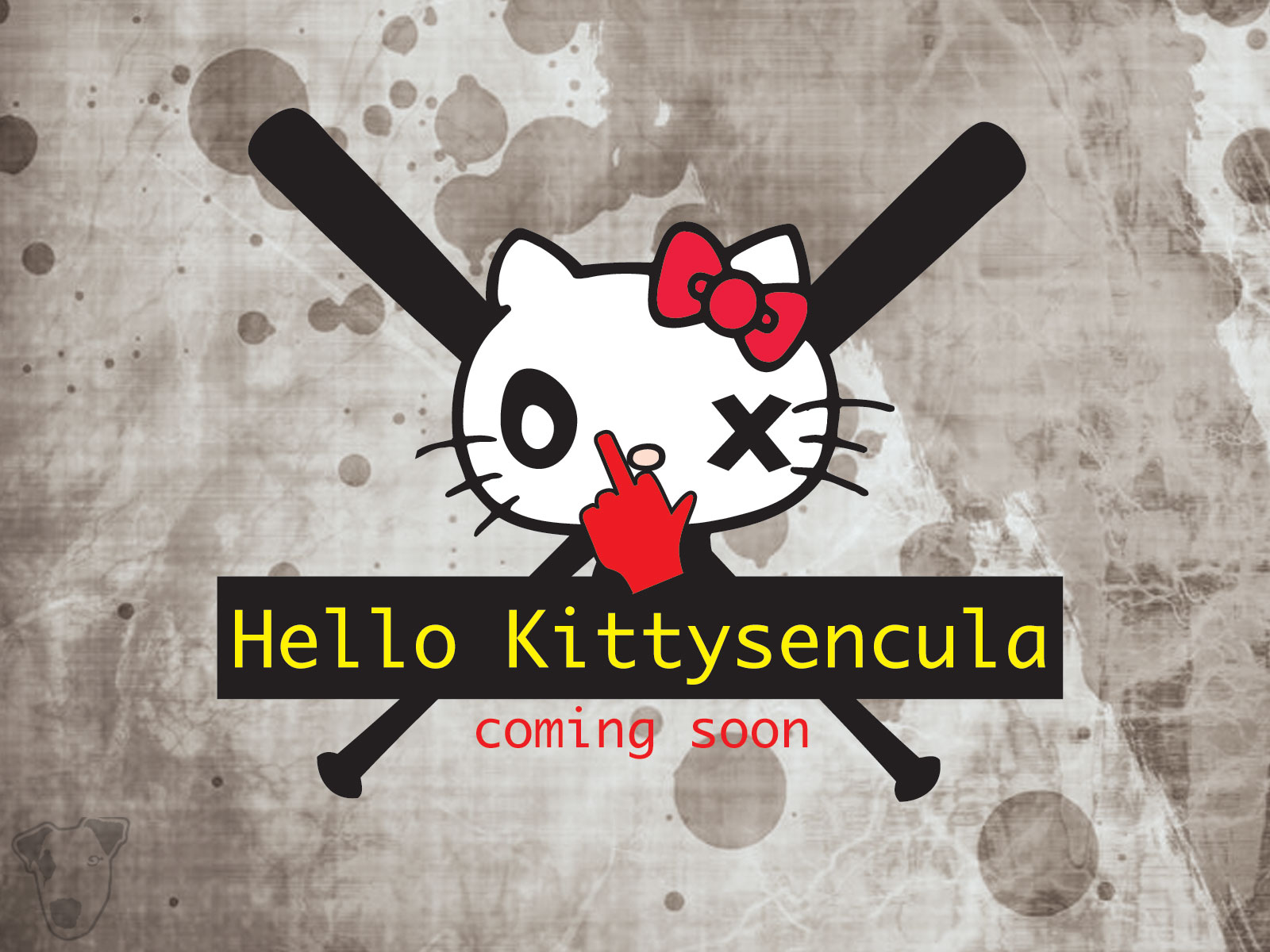 Hello-kittysencula