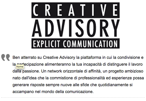 creative-advisory-community