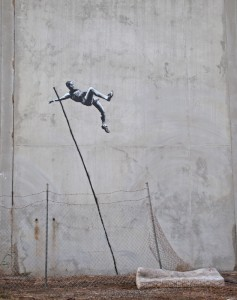 new-banksy-london2012