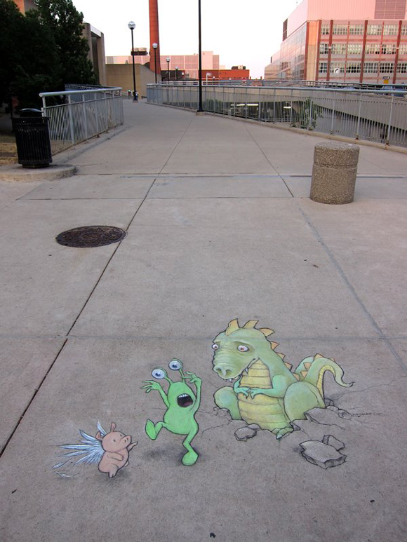 david-zinn-Chalk-Art-2