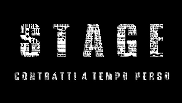 Stage-contratti-tempo-perso