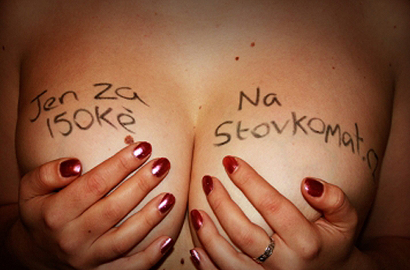 titsvertising-Czech-Republic