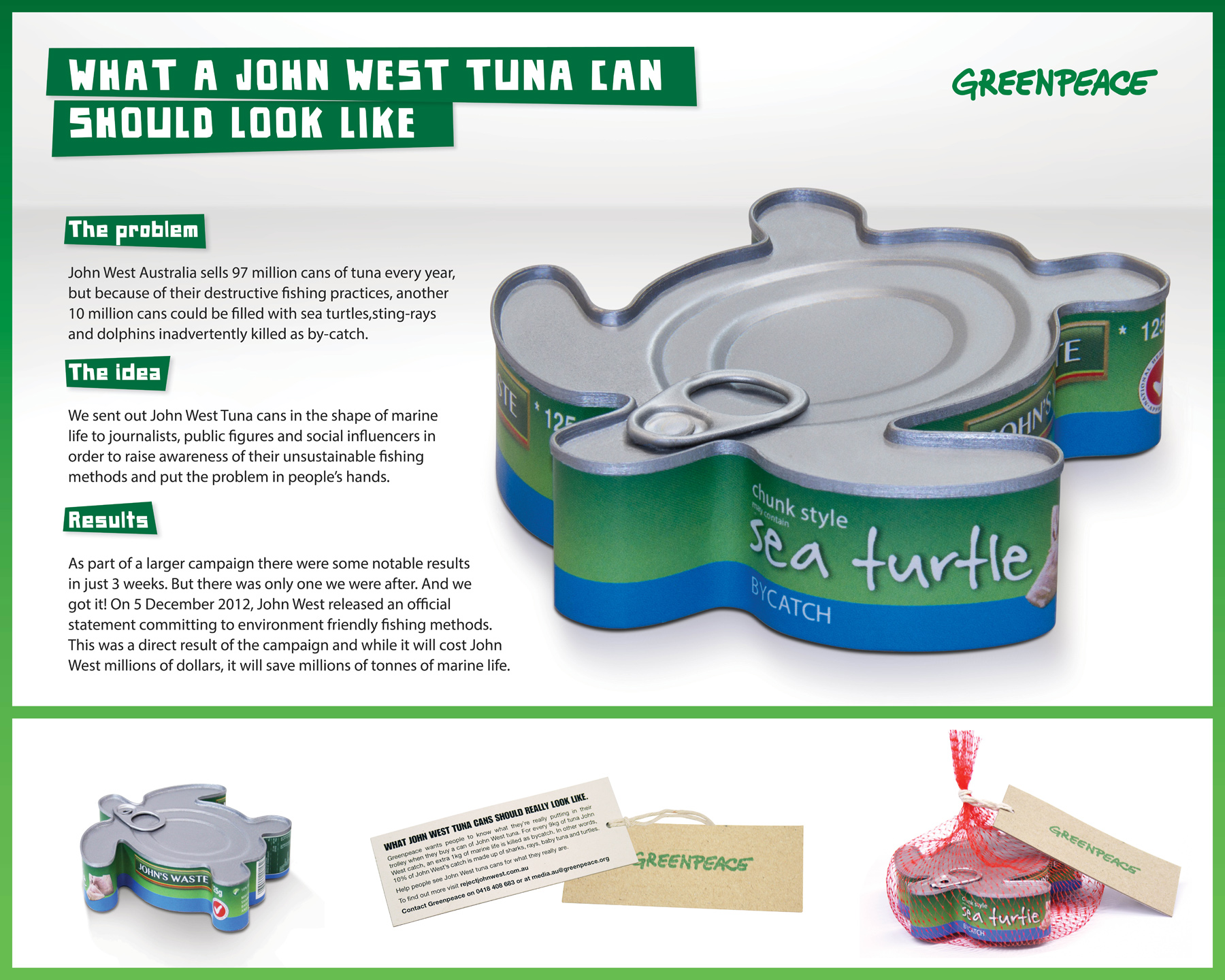 Greenpeace-Turtle-Cans