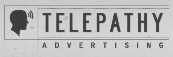 telepathy-advertising