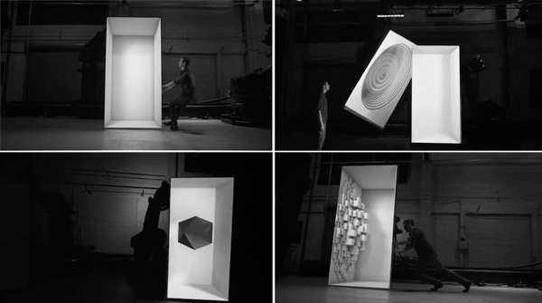 Dynamic-3D-Projection-Mapping