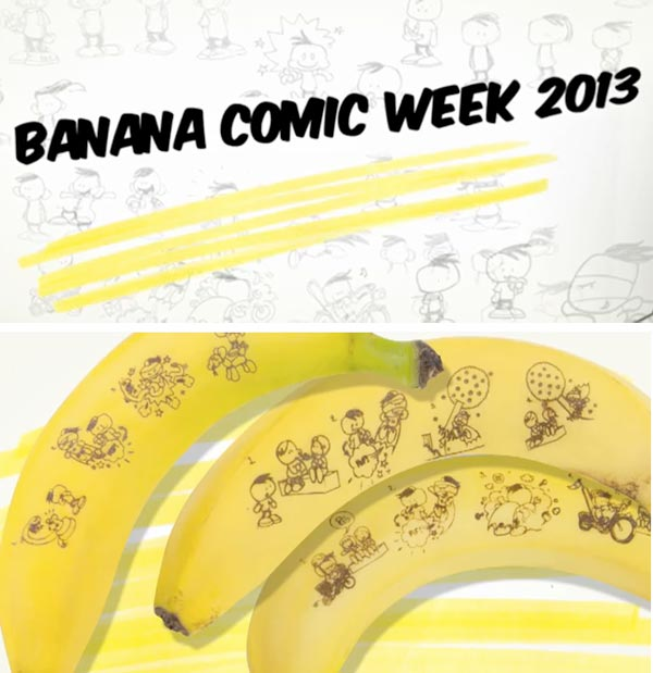banana-comic-week
