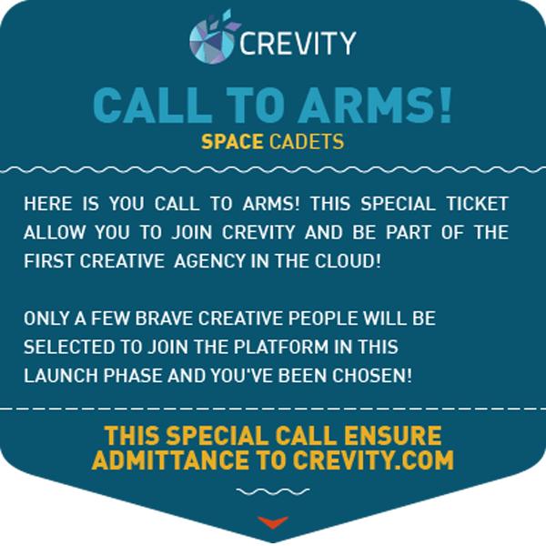 Crevity card pass