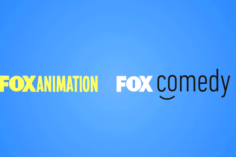 Welcome Fox Animation & Fox Comedy