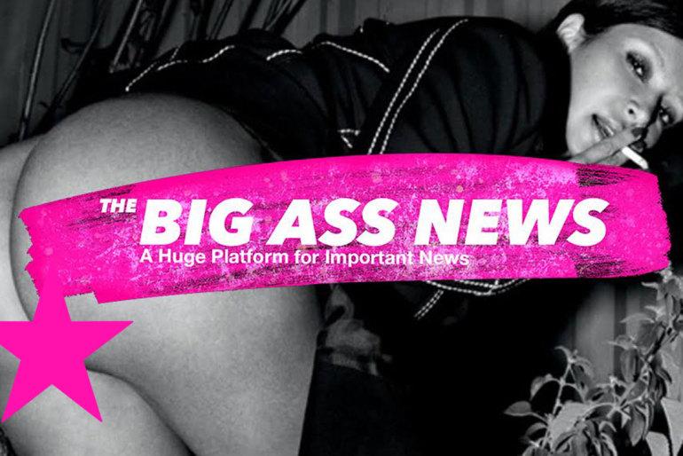 The Big Ass News – A Huge Platform for Important News