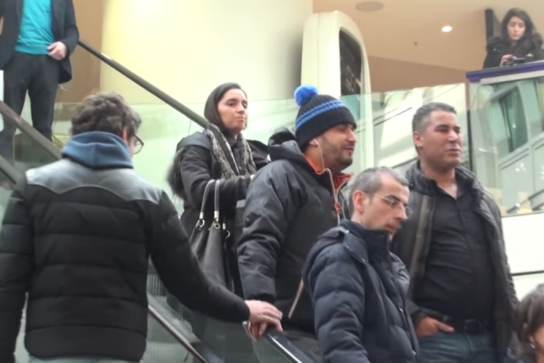 Love on Escalator – The Most Hilarious Pranks You'll Ever See
