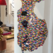 Brilliant Lego wall installation by Dante Dentoni – Inspiration