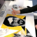Turn your face in Lego Mosaic – Ambient Marketing
