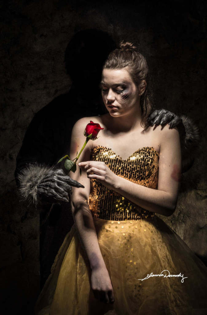 Shannon-Dermody-princesses-disney-real-problems3