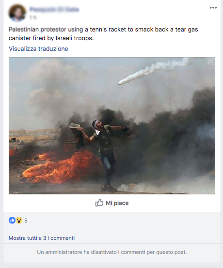 Dont-Talk-About Palestinian-Freedom-on-facebook -