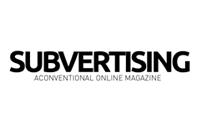 subvertising