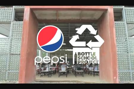 PepsiBottleProject