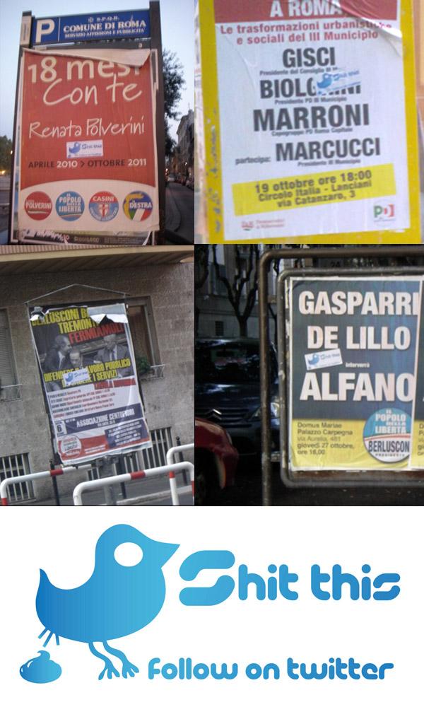 twitter-cultural-jamming-guerrilla-rome-political