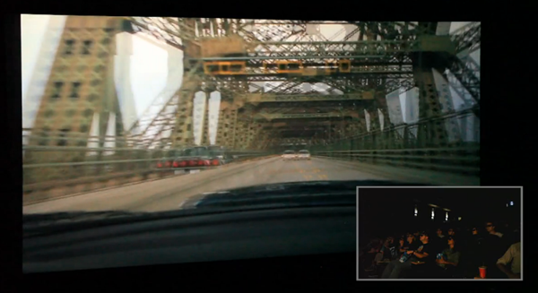 Drive-Alive-3D