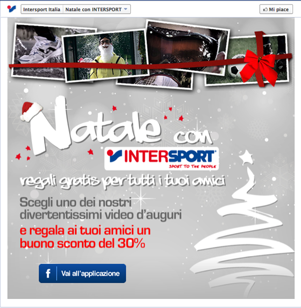 intersport-xmas-app