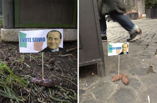 silvio-berlusconi-poop-roma-streetart