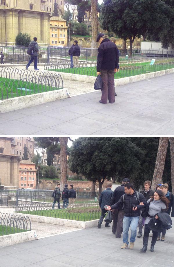 silvio-poop-roma-persone-street