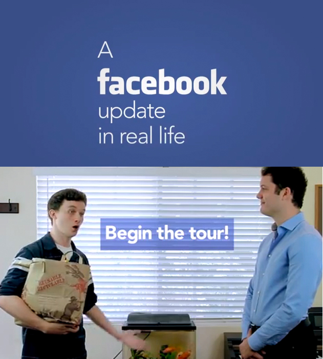 facebook-real-life-update