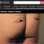 QUELLO D'AREZZO - VideoClip On Youporn