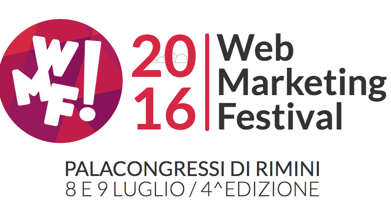 Web Marketing Festival 2016 – Supporting Shotmcn