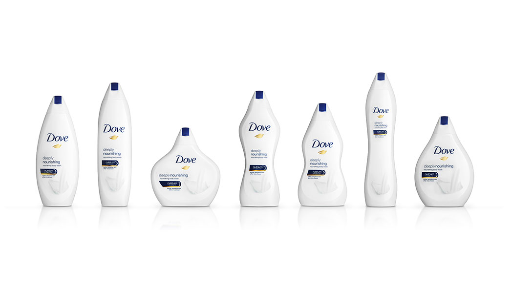 dove_bottles_women_packaging_campaign